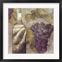 Tuscany Dreams II Framed Print