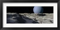 Framed Uranus
