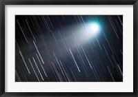 Framed Comet C/2001