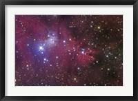 Framed Cone Nebula