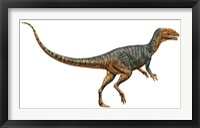 Framed Gojirasaurus