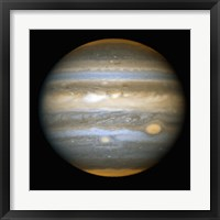 Framed Jupiter I