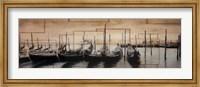 Framed Gondola