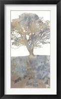 Framed Water Tree II