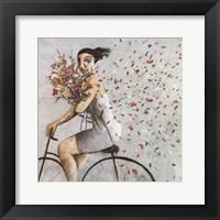 Framed Petals