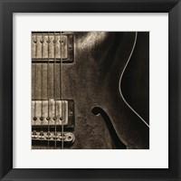 Framed String Quartet IV