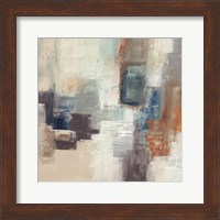 Framed Piquant II