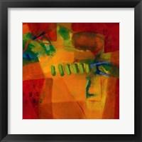 Framed Interpretation One