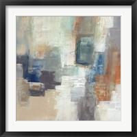 Piquant II Framed Print