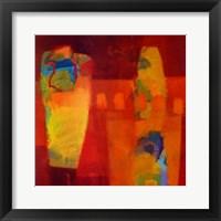 Framed Interpretation Two