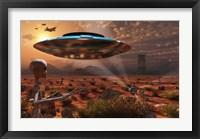Framed Area 51