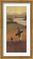 Framed Fairway Companion II