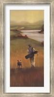 Framed Fairway Companion II