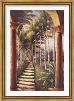Framed Cartagena I