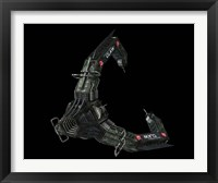 Framed Assimilator's Claw