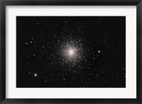 Framed Messier 3