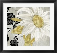 Sunroom II Framed Print