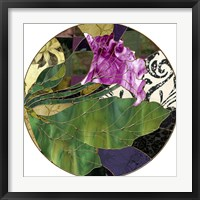 Glassberry I Framed Print