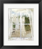 Framed Summer Me IV