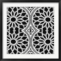 Framed Suriah III