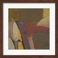 Framed Emerging Pastel 2