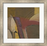 Framed Emerging Pastel 2