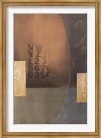 Framed Relative Light