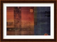 Framed Vanishing Point II