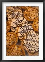 Framed Spain, Castilla y Leon, Yemas de Avila, Sweets