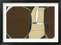 Framed Lucid I