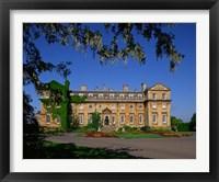 Framed Morton Morell Hall, Agricultural College, Warwickshire, England