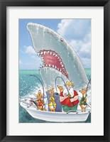 Framed Fishing 1
