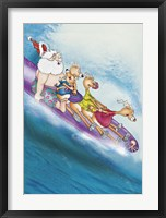 Framed Wave Riders