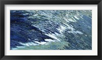 Framed Cold Atlantic Waves