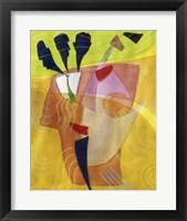 Framed Mingus I