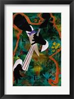 Framed Dream Weaver