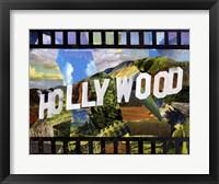 Framed Hollywood