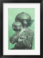 Framed Green Universe