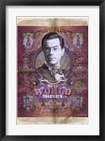 Framed Colbert