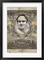 Framed Federer