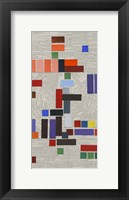 Framed Abstract 21