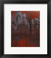 Framed Abstract 23