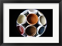 Framed Color Cups & Tape 55