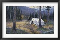 Framed Base Camp