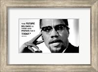 Framed Future