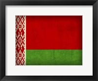 Framed Belarus