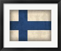 Framed Finland