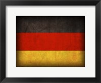 Framed Germany