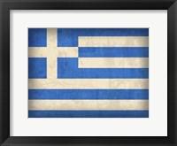 Framed Greece