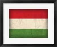 Framed Hungary